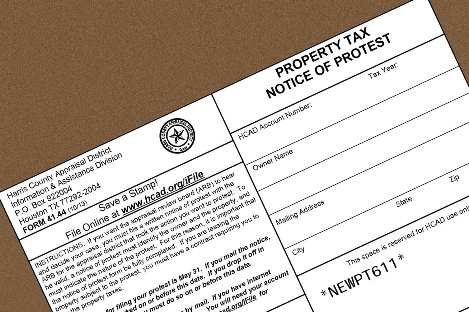 What You Need to Know About Protesting Your Property Taxes in Central Texas