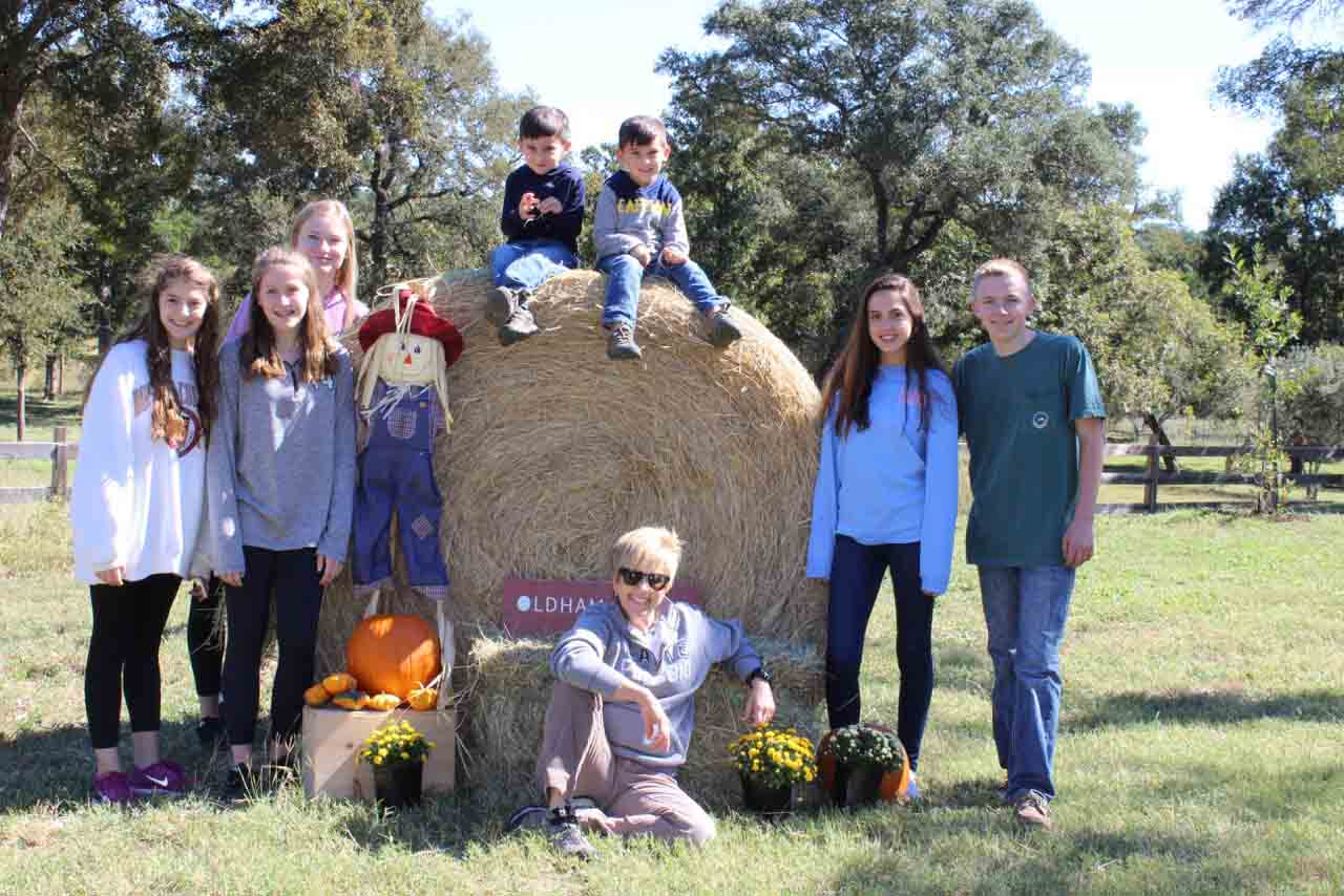 4th Annual Fall Festival